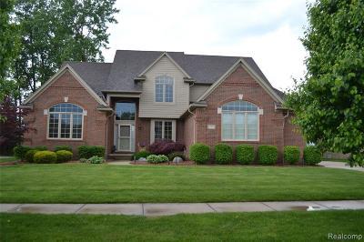 Washington Twp Single Family Home For Sale: 57773 Apple Creek Drive