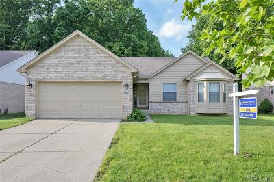 Troy Single Family Home For Sale: 2697 Locksley Court