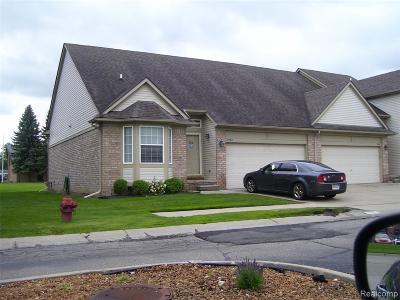 Warren Condo/Townhouse For Sale: 3982 Elvera Lane