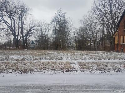 Detroit Residential Lots & Land For Sale: 306 Smith