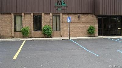 Madison Heights Commercial For Sale: 28037 Dequindre Road