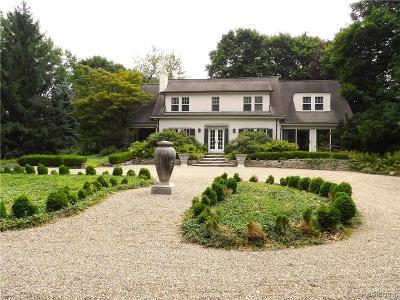 Birmingham Single Family Home For Sale: 1219 Quarton Road