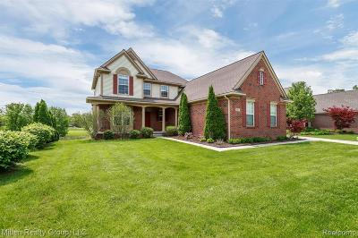 Commerce Single Family Home For Sale: 8427 Hummingbird