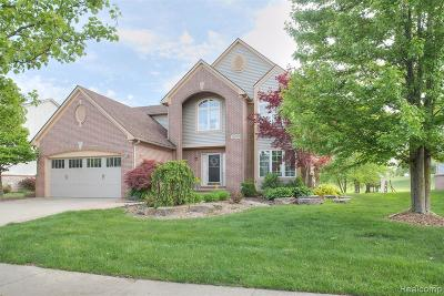 Commerce Single Family Home For Sale: 2689 Ivy Hill Drive