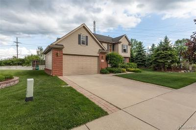 Commerce Single Family Home For Sale: 708 Grandview Drive