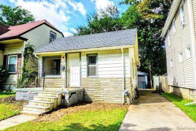 Ferndale Single Family Home For Sale: 307 Stratford Road