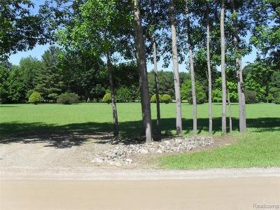 Residential Lots & Land For Sale: Falkenbury Road