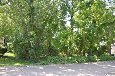 Grosse Ile, Gross Ile, Grosse Ile Twp Residential Lots & Land For Sale: Vacant St James