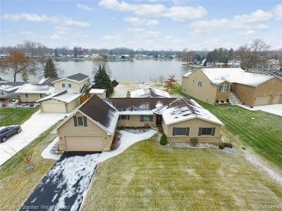 White Lake Single Family Home For Sale: 592 Burgess Drive