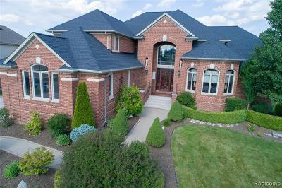 Washington Twp Single Family Home For Sale: 61300 Coralburst Drive