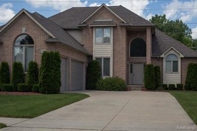 Washington Twp Single Family Home For Sale: 13319 Windham Drive