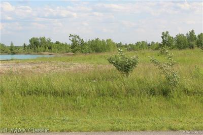 Washington Twp Residential Lots & Land For Sale: 5300 Seven Lakes Drive S