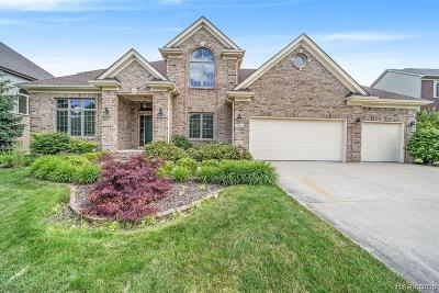 Oxford Single Family Home For Sale: 1697 Royal Birkdale Drive