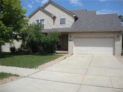 Troy Single Family Home For Sale: 2002 Enterprise Drive