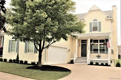 Single Family Home For Sale: 1190 Portsmouth Drive