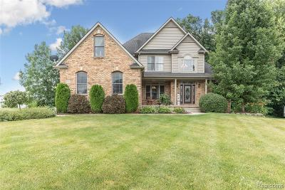 Single Family Home For Sale: 8234 Woodcreek Court