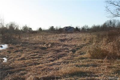 Residential Lots & Land For Sale: Champion Drive