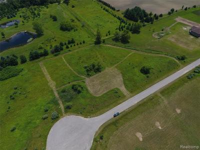 Residential Lots & Land For Sale: Vacant Land Highland Drive