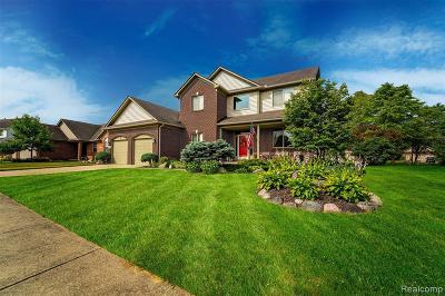 Huron Twp Single Family Home For Sale: 23388 Crescent Ridge Drive