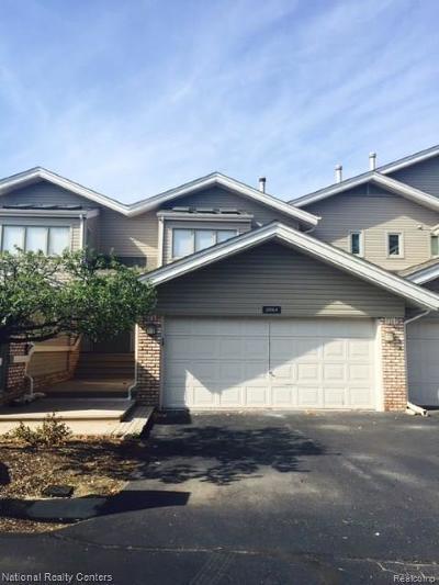 Northville Rental For Rent: 21064 Boulder Circle