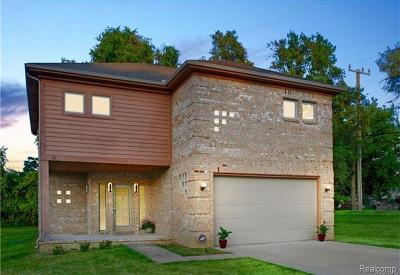 Waterford Single Family Home For Sale: 250 Madeleine Lane