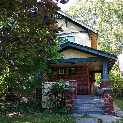Highland Single Family Home For Sale: 68 Glendale Street