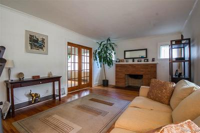 Ferndale Single Family Home For Sale: 816 Pearson Street