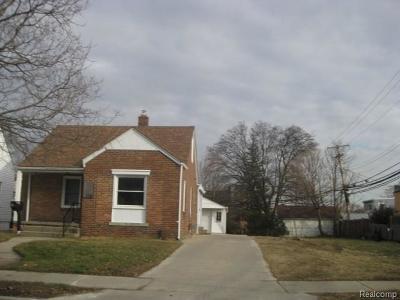 Royal Oak Residential Lots & Land For Sale: 112 N Alexander N