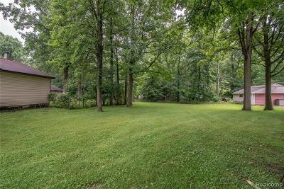 Farmington Hills Residential Lots & Land For Sale: Lundy Drive
