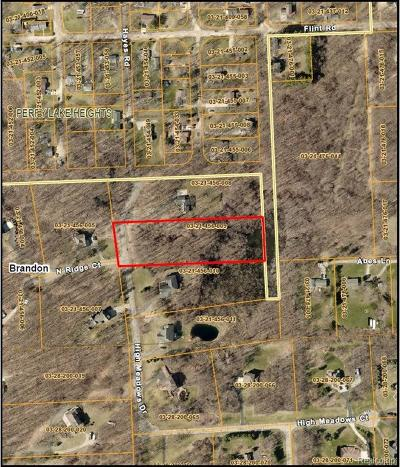 Residential Lots & Land For Sale: High Meadows Drive