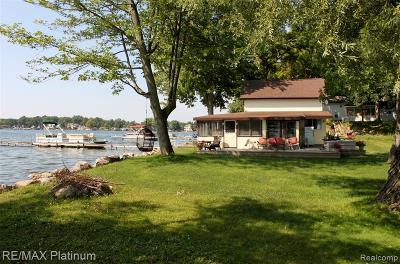 Single Family Home For Sale: 2207 Toledo Street