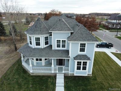 Macomb Twp Single Family Home For Sale: 53130 Citadel Street