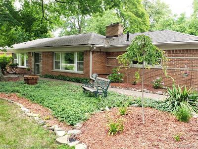 Franklin Vlg Single Family Home For Sale: 30590 Helmandale Drive