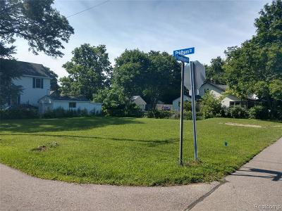 Residential Lots & Land For Sale: 2364 Fordham Street