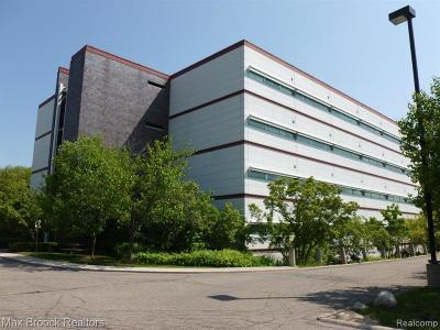 Southfield Commercial For Sale: 29877 Telegraph Road