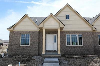 Flat Rock Condo/Townhouse For Sale: 23939 Romero Unit 51 #51