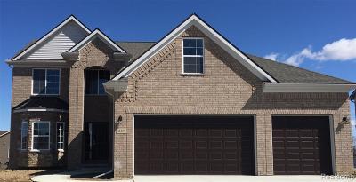 Monroe County Single Family Home For Sale: 257 Willowbridge Drive