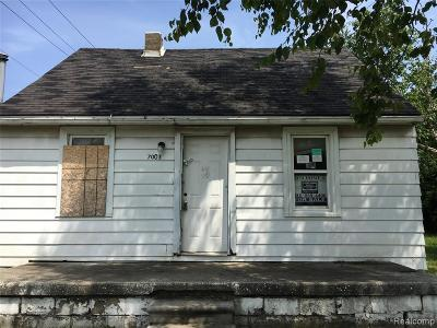 Warren Single Family Home For Sale: 7003 Ford Avenue
