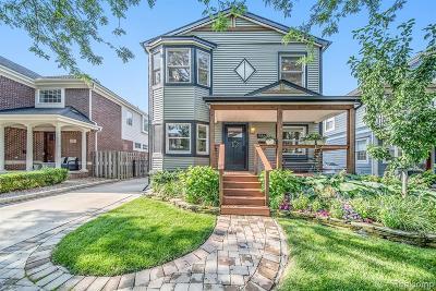 Birmingham Single Family Home For Sale: 986 Smith Avenue