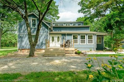 Single Family Home For Sale: 13266 Capernall Road