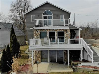 Single Family Home For Sale: 10440 Runyan Lake Road