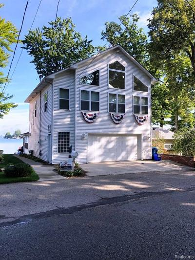 Single Family Home For Sale: 13298 Enid Boulevard