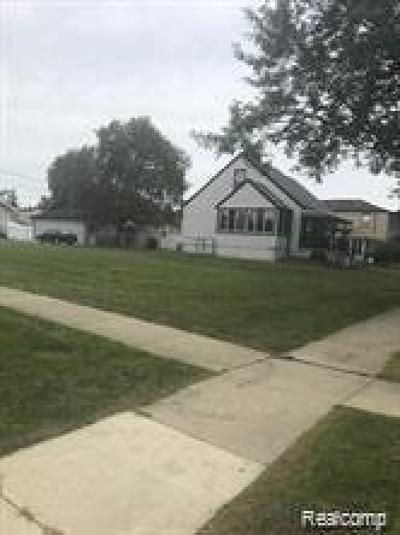 Trenton Residential Lots & Land For Sale: 2052 W Jefferson Avenue