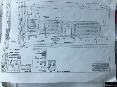 Macomb Twp Residential Lots & Land For Sale: 23 Mile 23 Mile Rd