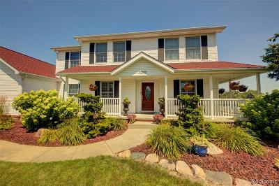 Single Family Home For Sale: 3310 Middle Road