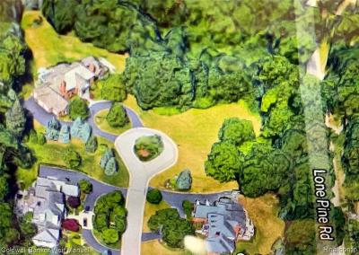 Bloomfield Hills Residential Lots & Land For Sale: 42 Beresford Court