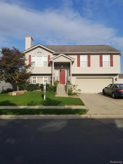Waterford Single Family Home For Sale: 1085 Dartmouth Lane