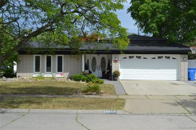 Dearborn Single Family Home For Sale: 27094 Havelock Drive