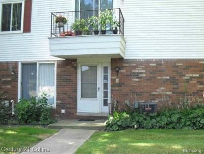 Fraser Condo/Townhouse For Sale: 31029 Grove