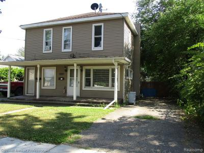 Multi Family Home For Sale: 409 W Main Street